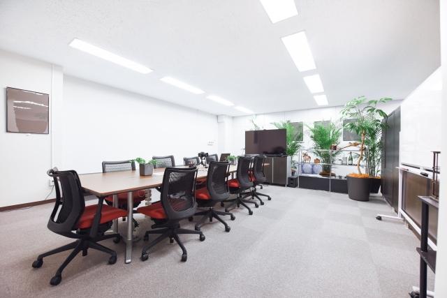 コールセンターをオフィス内に立ち上げる方法