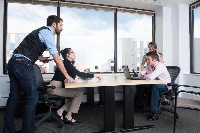 新規事業でテレアポを始める時、スタートアップに最適な構成とは