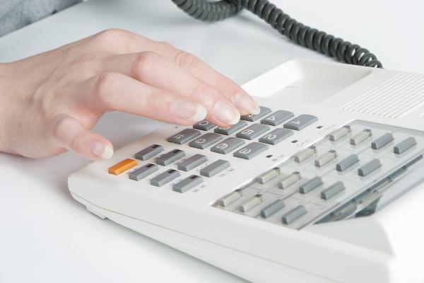 電話・通信設備。どのような仕組み・システムが最適?