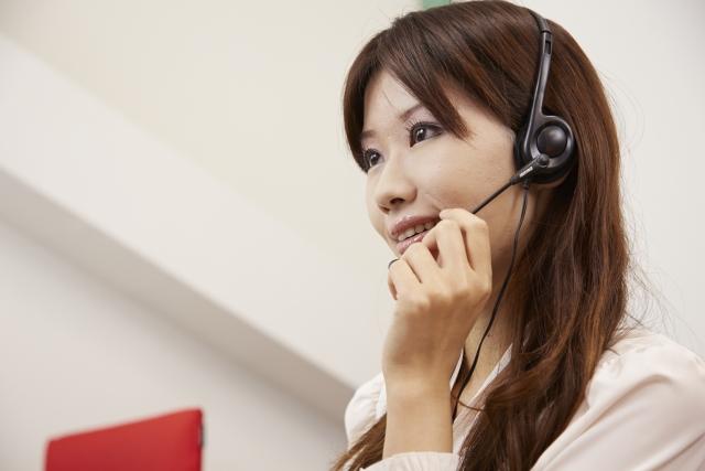 コールセンター業界でよく使われる5つの用語