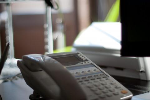 企業が通信費の削減に成功した例のイメージ写真